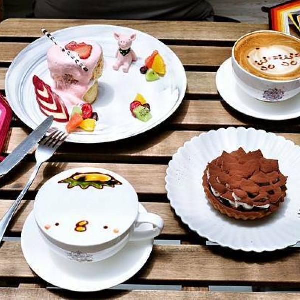 台北市 餐飲 咖啡館 樂圓咖啡