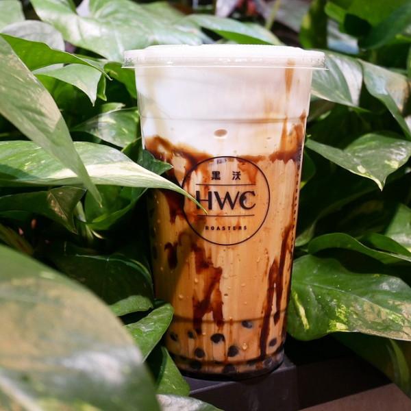 台中市 餐飲 咖啡館 HWC黑沃咖啡 台中中友店