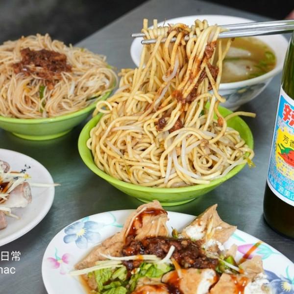 台中市 餐飲 麵食點心 陳米鳳炒麵豬血湯