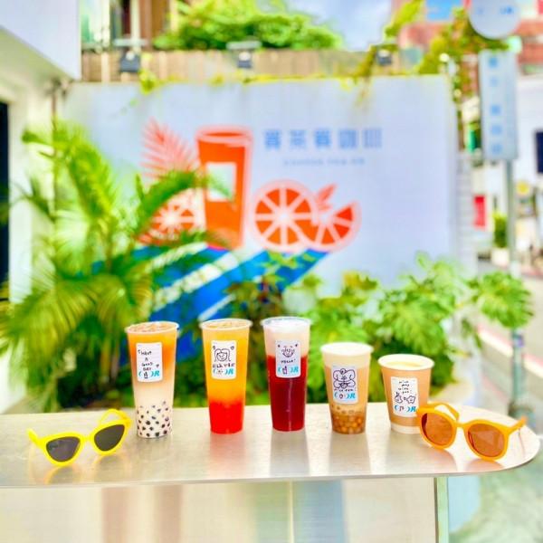 台北市 餐飲 飲料‧甜點 飲料‧手搖飲 COFFEE.TEA.OR 敦南概念店