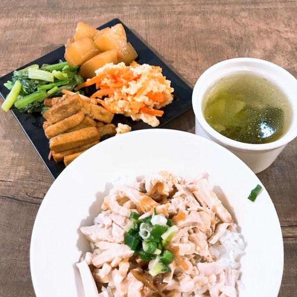 新北市 餐飲 台式料理 長春雞飯館