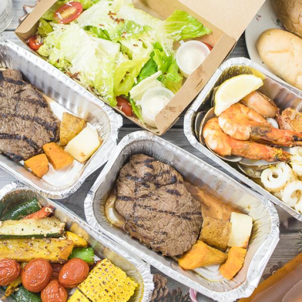 台北市 餐飲 牛排館 雅室牛排-仁愛圓環店