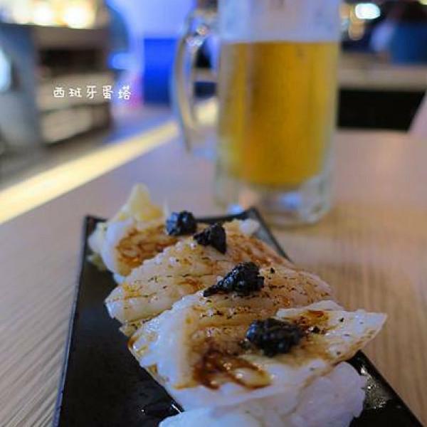 台北市 餐飲 日式料理 居酒屋 歐買尬海鮮串燒居酒屋 忠孝三店