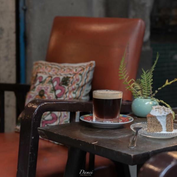 台北市 餐飲 咖啡館 發爐號