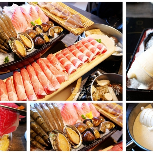 桃園市 餐飲 鍋物 火鍋 聚 北海道昆布鍋-桃園統領店
