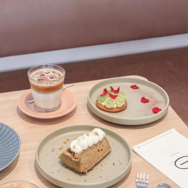 台北市 餐飲 咖啡館 勺日 Zhuori