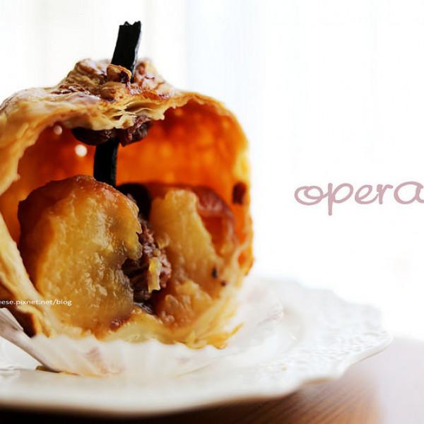 台南市 美食 餐廳 烘焙 蛋糕西點 歐貝拉(台南支店)