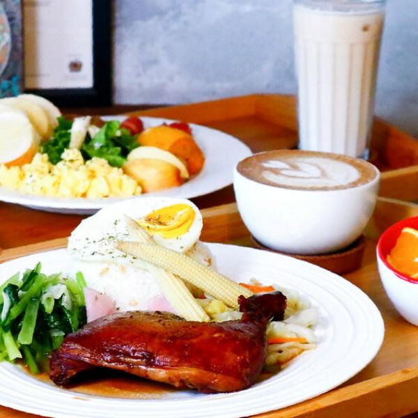 台北市 餐飲 咖啡館 OLO CAFE