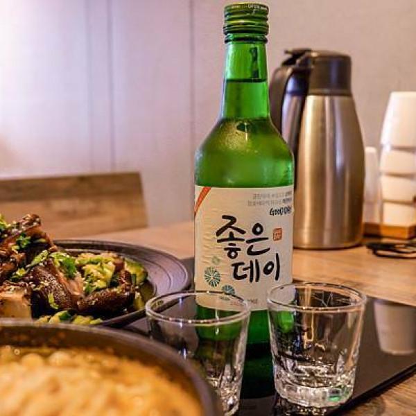 台北市 餐飲 韓式料理 我們家Ulijib우리집 韓式料理