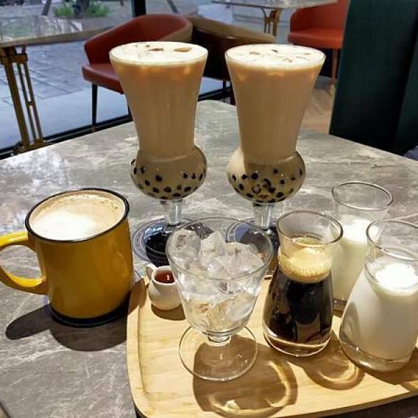 新北市 餐飲 中式料理 茶自點附合式餐飲(北大旗艦店)