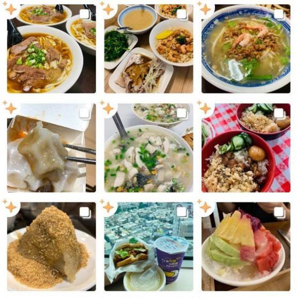台南市 餐飲 台式料理 矮仔成蝦仁飯