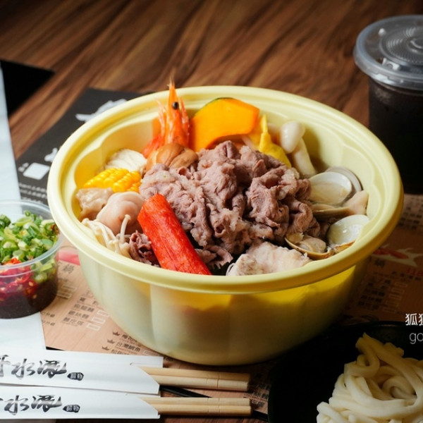 台中市 餐飲 鍋物 火鍋 丹水滾鍋物大雅總店