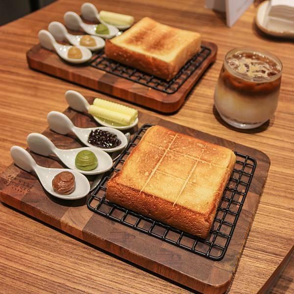 新北市 餐飲 咖啡館 嵜本SAKImotoBakery