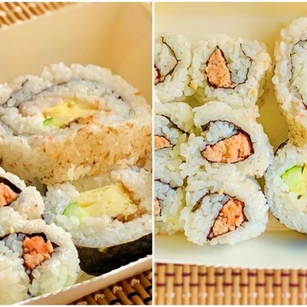 台南市 餐飲 日式料理 惠比壽壽司便當