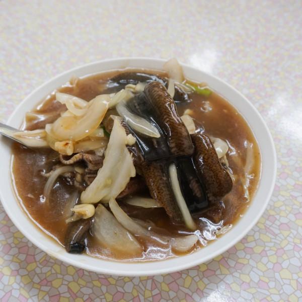 台南市 美食 餐廳 中式料理 麵食點心 進福炒鱔魚