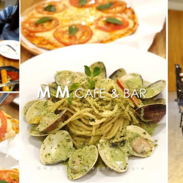 台北市 餐飲 義式料理 MM Cafe & Bar