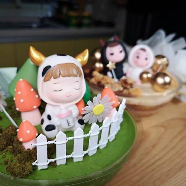台北市 餐飲 飲料‧甜點 甜點 初熱甜點工作室