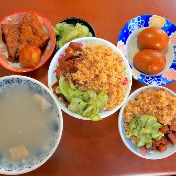 台南市 美食 餐廳 中式料理 小吃 首府米糕棧