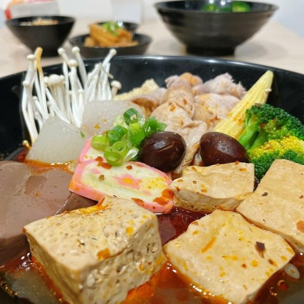 台南市 餐飲 鍋物 其他 老有味麻辣燙