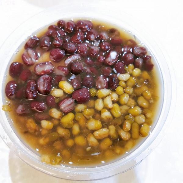 高雄市 餐飲 飲料‧甜點 甜點 六合綠豆湯