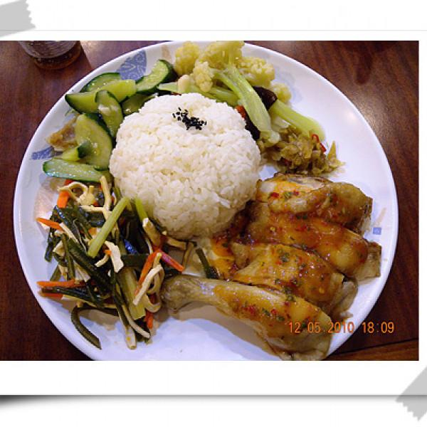 台南市 美食 餐廳 中式料理 中式料理其他 紅蕃茄生活飲食屋