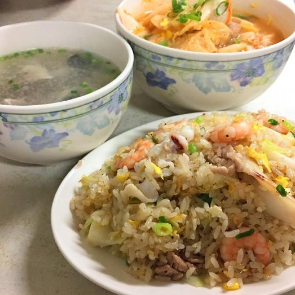台南市 美食 餐廳 中式料理 台菜 唐家泡菜館