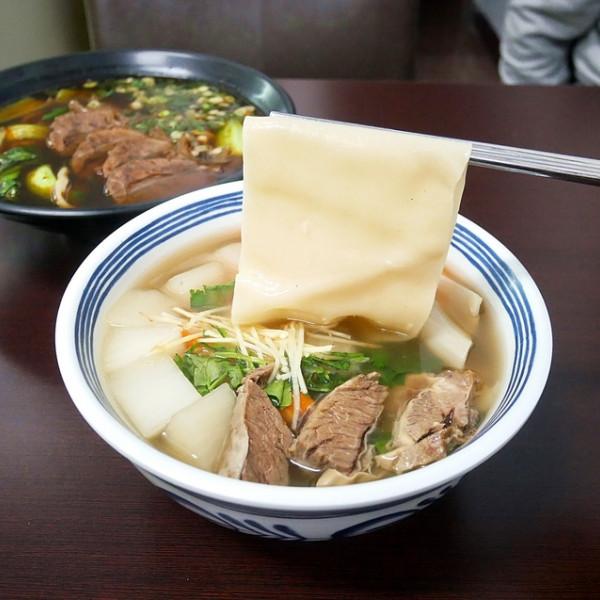 台中市 餐飲 麵食點心 隆師父牛肉麵