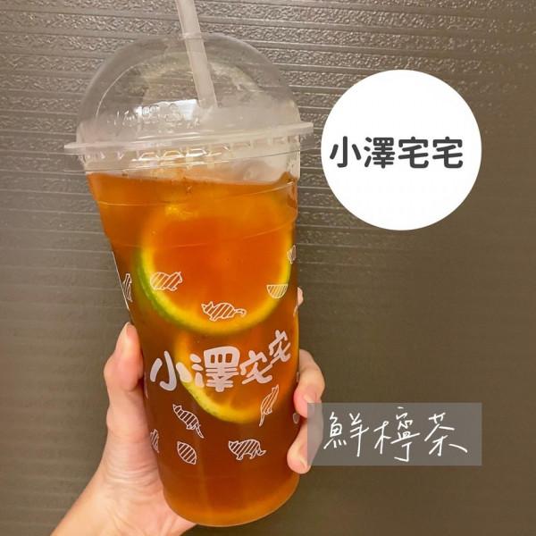 新竹市 餐飲 飲料‧甜點 飲料‧手搖飲 小澤宅宅-馬偕店