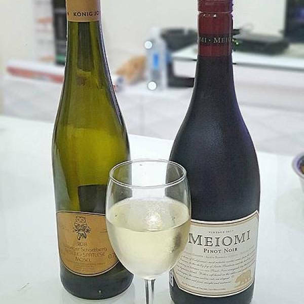 台北市 餐飲 餐酒館 WSET國際葡萄酒證照