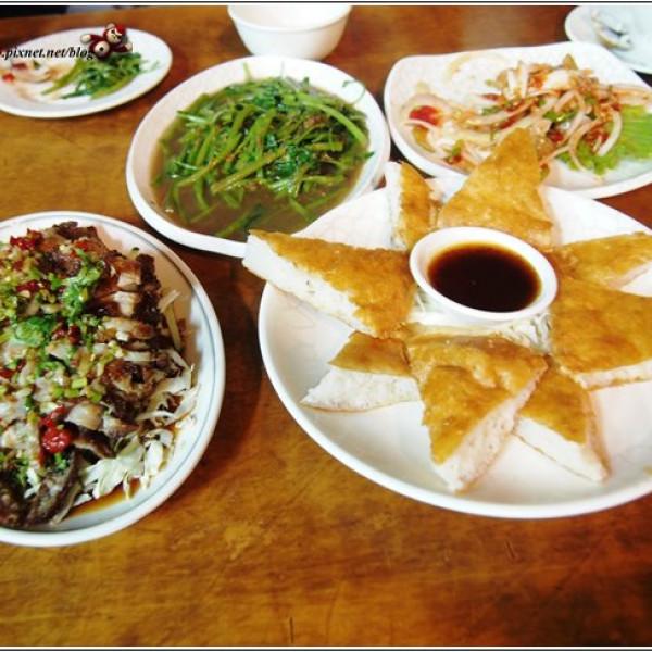 台南市 美食 餐廳 異國料理 泰式料理 巴東泰式料理