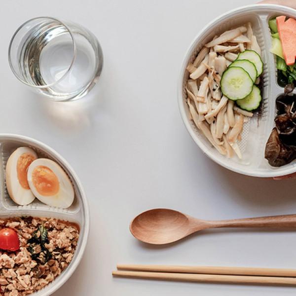 新北市 餐飲 台式料理 Pipicucu比比穀穀蔬食料理