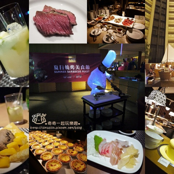 台南市 美食 餐廳 異國料理 異國料理其他 台南遠東國際大飯店-遠東Cafe
