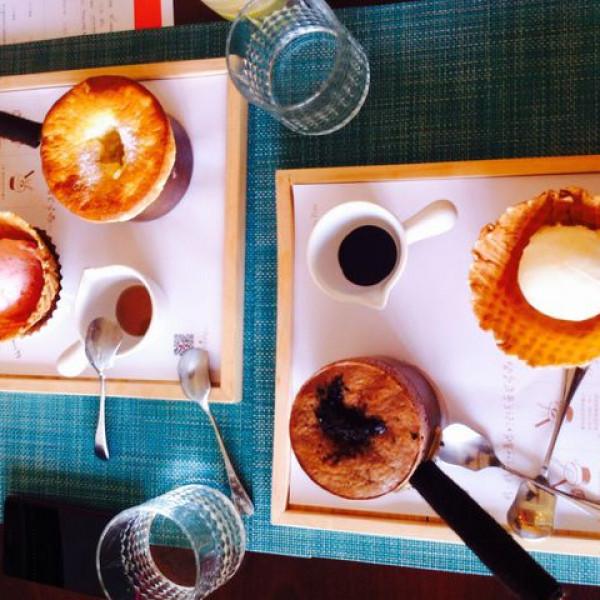台南市 美食 餐廳 咖啡、茶 咖啡館 小銅鍋咖啡館(開山店)