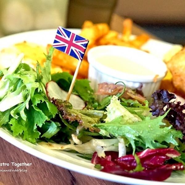 台北市 餐飲 美式料理 她他小餐館