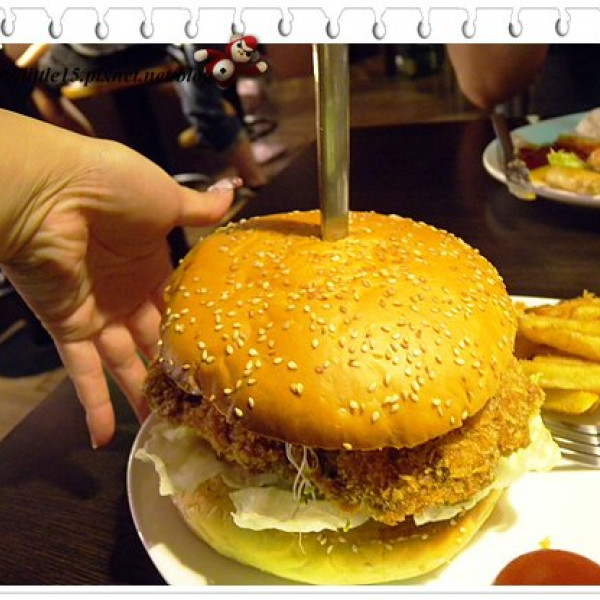 台南市 美食 餐廳 異國料理 美式料理 Jerry's異國美食餐廳