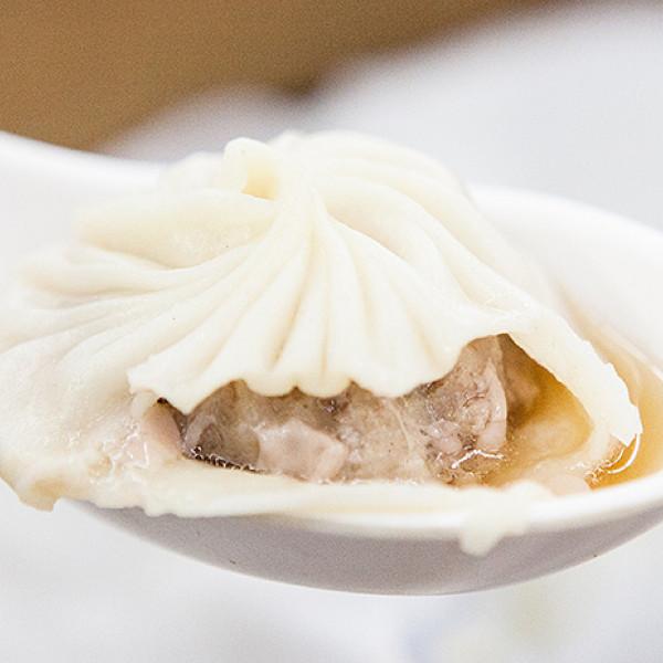 台南市 美食 餐廳 中式料理 麵食點心 上海好味道小籠湯包