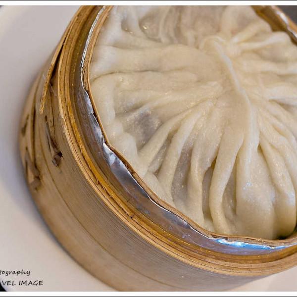 台南市 美食 餐廳 中式料理 麵食點心 清閣水樓灌湯包子(崇明店)