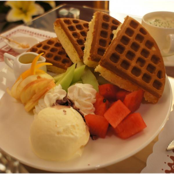 台南市 餐飲 咖啡館 咖啡胡同