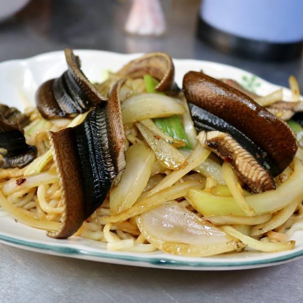台南市 餐飲 麵食點心 阿銘鱔魚意麵