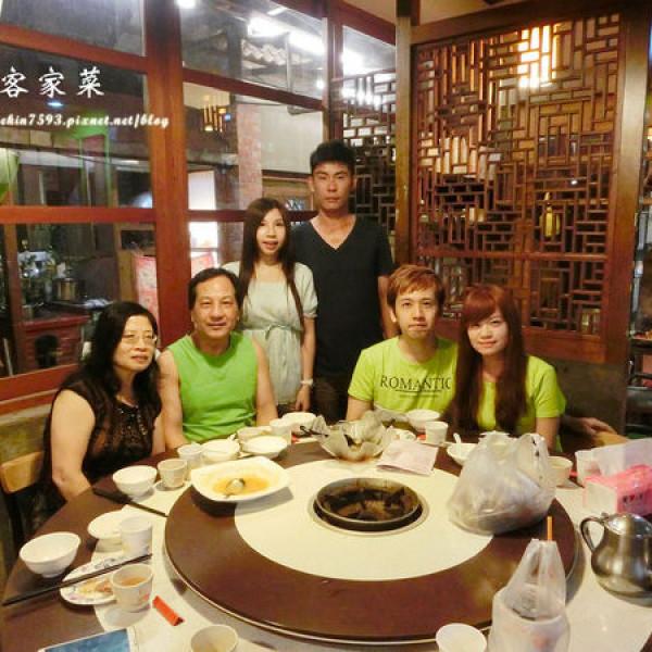 台南市 美食 餐廳 中式料理 客家菜 美濃客家菜 (成功店)