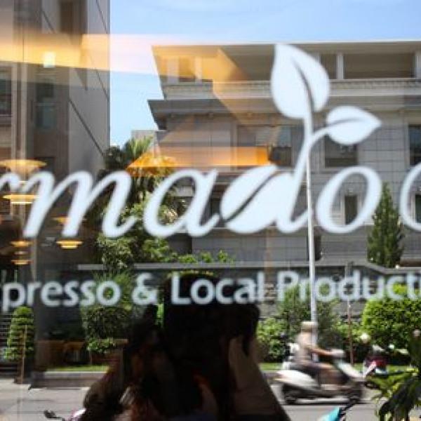 台南市 餐飲 咖啡館 席瑪朵珈琲烘焙棧