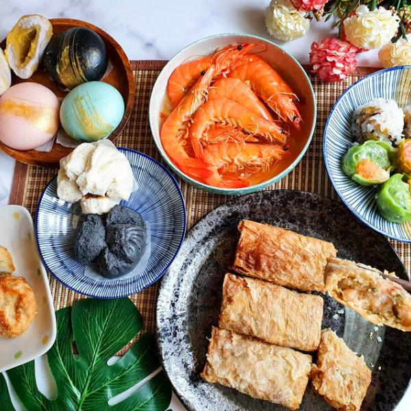 台北市 餐飲 港式粵菜 貍小籠點心專門店