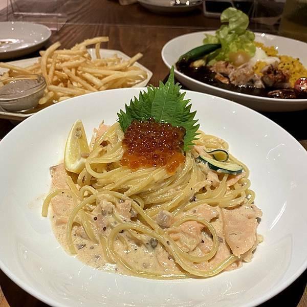 台北市 餐飲 多國料理 多國料理 Waku Waku Pasta