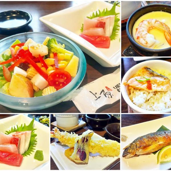 台南市 餐飲 日式料理 上原UEHARA日式料理