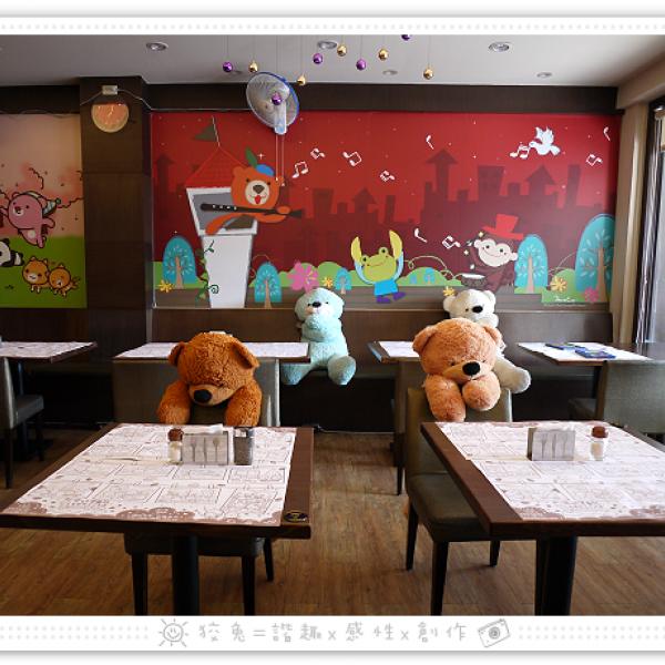 台南市 美食 餐廳 異國料理 義式料理 麥多音樂複合式餐廳