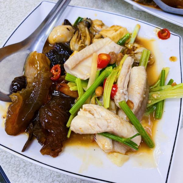 新北市 餐飲 台式料理 168海鮮