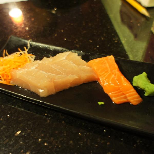 台南市 美食 餐廳 餐廳燒烤 燒肉 石頭日式炭火燒肉(尊貴館)