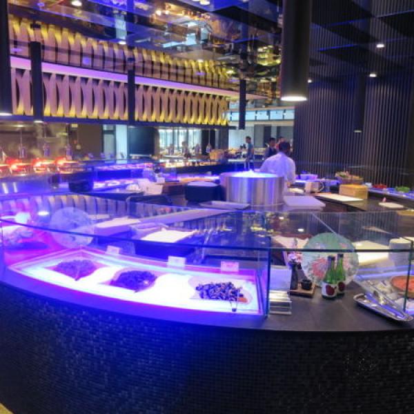 台南市 美食 餐廳 異國料理 異國料理其他 桂田酒店-心巴黎百匯餐廳