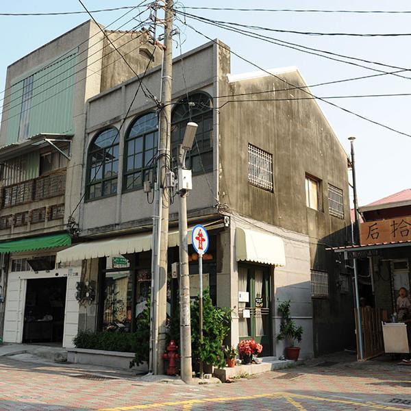 台南市 美食 餐廳 咖啡、茶 歐式茶館 IORI tea house