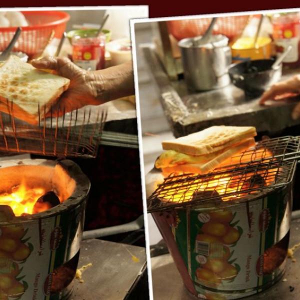 台南市 美食 攤販 包類、餃類、餅類 武廟古早味早餐